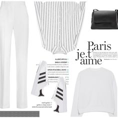 How to Style a Sporty Chic Look for Travel in Paris