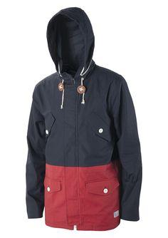 Nixon PI Jacket