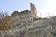 Publicamos el castillo de Siruana.  #historia #turismo http://www.rutasconhistoria.es/loc/castillo-de-siruana