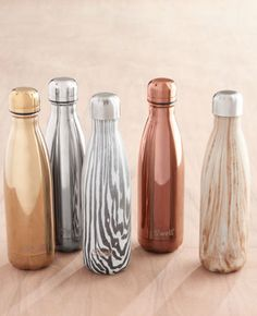 perfect S'well water bottles for the fitness junkie