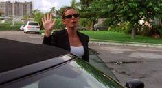 "Burn Notice 2x11 ""Hot Spot"" - Fiona Glenanne (Gabrielle Anwar)"