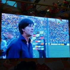 Bring World Cup back to German,Loew