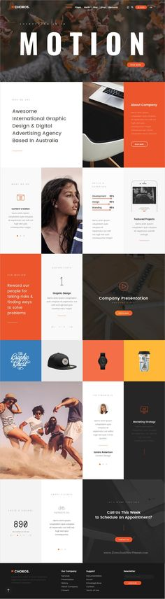 Choros is clean and modern design responsive multipurpose #WordPress theme for stunning #corporate website with 18+ niche homepage layouts download now ➩ https://themeforest.net/item/choros-responsive-multipurpose-wordpress-theme/19812832?ref=Datasata