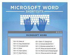 poster microsoft word