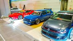 大阪オートメッセ2017 2月10/11/12日開催中 皆さんぜひ見に来てくださいね! Hello World!! Osaka Auto Messe 2017 started from today until Sunday. So please stop by and check out one and only Nakai-San made wide fender RWB Ferrari 348. Don't miss it!! See you all at Osaka Auto Messe!! #大阪オートメッセ #RWB #RauhWeltBegriff #1048style #kamiwazajapan Vw Golf R Mk7, Ferrari 348, Japan, Japanese