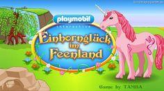 Playmobil Apps | Einhorn Fee | Kinder Apps | iPhone