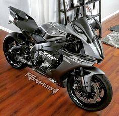 #motorcycle #r1