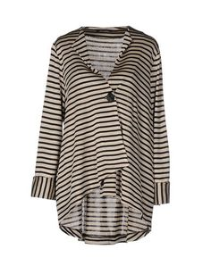 #Scooterplus cardigan donna Beige  ad Euro 86.00 in #Scooterplus #Donna maglieria cardigan