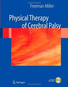 We treat many patients with Cerebal Palsy, and have had continuing care & success in their treatment