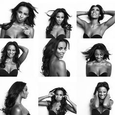 Expressions Rochelle Humes @ Photography Elisabeth Hoff
