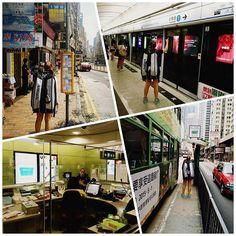 On the move #hongkong #mtr #hku #karakal #travel #publictransport http://ift.tt/1FACgVU - http://ift.tt/1HQJd81