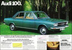 Audi 1973