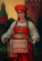 Traditional The Black Bread Story, ,