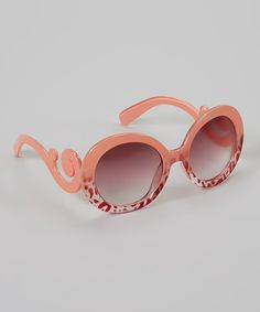 Nothing beats a sunny adventure, but too-bright rays can put a damper on good times. However, fear not! sweeties can protect their eyes and look positively adorable doing it with these fashion-forward shades.