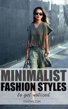 Create a stylish statement for fashion lovers, and get yourself noticed. Get rid of those outfits in your closet that you say you'll wear but never do, and replace them with minimalistic, yet classy clothes you'll wear all the time. Pair these outfits with some of Clarks high-quality and trendy footwear.