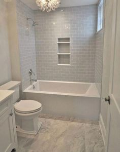 Terrific Photos Luxury Bathroom layout Popular Ensuring your bathroom life nearly the luxury visual involving the rest of your residence can be har Hall Bathroom, Upstairs Bathrooms, Bathroom Renos, Bathroom Layout, Bathroom Renovations, Bathroom Ideas, Bathroom Organization, Budget Bathroom, Shower Bathroom