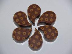 Día de los postres: 4 recetas de bombones de chocolate | Cocinar en casa es facilisimo.com