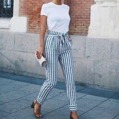 BS Edit: 2016'nın En Trend Pantolon Modelleri  #brandstore #trend #trousers #pantolon #sokakmodası #trendreport #sokakstili #streetstyle