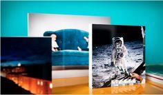 #fotos #fotografías #soporte #brillante #TACO #compacto #impresión #decoración #hogar #photos