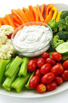 A delicious healthy version of your favorite ranch dip that is great for a diabetic snack. It's also super easy to make with some regular herbs at home. Ranch Dip, Ranch Seasoning, Diabetic Snacks, Healthy Snacks, Healthy Eating, Healthy Recipes, Healthy Dip For Veggies, Diabetic Recipes, Healthy Foods
