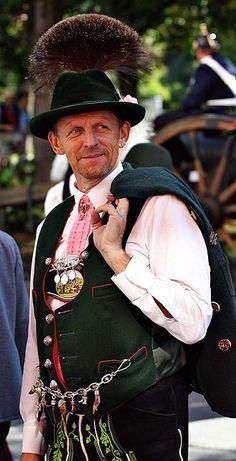 Miesbacher Tracht – Wikipedia #Miesbach