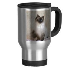 Ragdoll Cat Mugs: Choose from this great selection of Ragdoll cats #ragdollcats #catmugs @ragdollcats