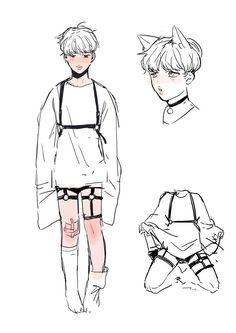 Jimin: H-hyung. Yoongi: lets fuc Jimin Fanart, Kpop Fanart, Wie Zeichnet Man Manga, Chibi, Anime Poses Reference, Fan Art, Drawing Base, Character Design Inspiration, Cute Drawings
