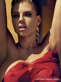 mckinney modell nude