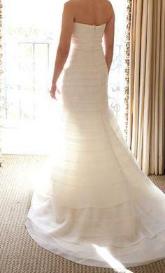 Wedding Dress - Vera Wang 2g119