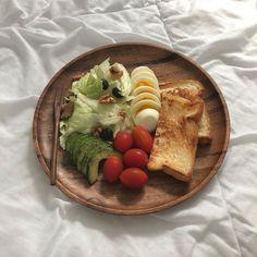 ˗ˏ'𝒑𝒆𝒂𝒄𝒉𝒎𝒊𝒏ˎ'˗ - Healthy - To eat healthy food I Love Food, Good Food, Yummy Food, Healthy Snacks, Healthy Recipes, Keto Recipes, Food Goals, Cafe Food, Aesthetic Food