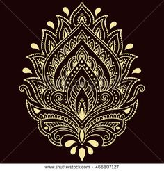 Find Mehndi Lotus Flower Pattern Henna Drawing stock images in HD and millions of other royalty-free stock photos, illustrations and vectors in the Shutterstock collection.