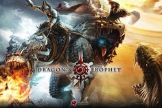 Dungeon-themed MMORPG Dragon Prophet Started Friends & Family Test in Europe http://www.2p.com/article/page.htm?id=50f76ae9c01d10d3d56af01d