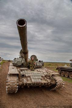 T-62 w/ERA