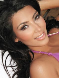 Get Kim Kardashian Smile with Idol White. The best Teeth Whitening system. Celebrities use Idol White by Kardashian Love Makeup, Makeup Tips, Makeup Looks, Gorgeous Makeup, Awesome Makeup, Flawless Makeup, Perfect Makeup, Fresh Makeup, Makeup Style