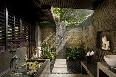 indoor/outdoor bath