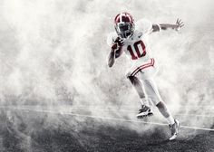 Nike Designs New Alabama Uniforms for BCS Title Game