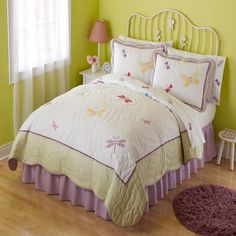 Possible bedding