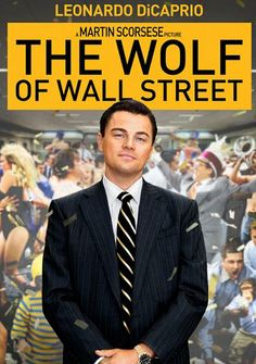 The Wolf of Wall Street (2013) - 2014-06-25