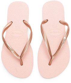 e56198d11905 Havaianas Slim Sandal  afflink  womens  sandals  flipflops  summer Nude  Flats