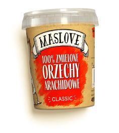 Masło orzechowe sklep internetowy | Maslove Sklep Ben And Jerrys Ice Cream, Desserts, Food, Tailgate Desserts, Deserts, Essen, Postres, Meals, Dessert