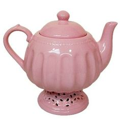 pink teapot http://www.hydroponicsonline.com/store/TEA-PARTY-TEAPOT-PRINCESS-PINK-THE-QUEENS-TREASURES_190393632942.html
