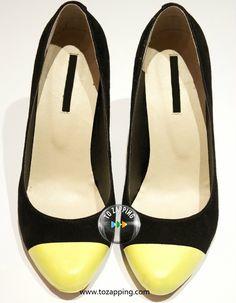 Los zapatos personalizados