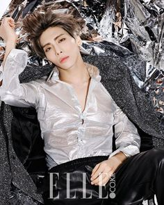 Image result for shinee jonghyun abs