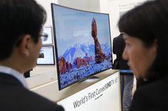 Acusan a Samsung de espiar a sus usuarios de Smart TV - Libertad Digital