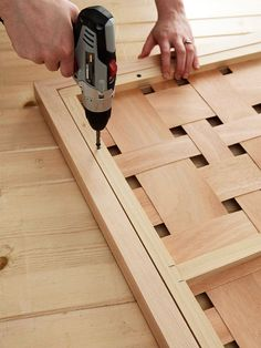 Diy Projects Using Veneer