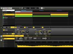 ▶ Maschine MK2 Tips Part 4) - YouTube