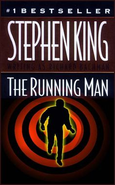 The Running Man - sometimes I see ads for all the crap reality tv shows and think of this story.