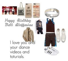 """Happy Birthday"" by jasmine4justin2bieber on Polyvore featuring ALPHABET BAGS, Casetify, Givenchy, West Coast Jewelry, Jeep Rich, adidas, Converse, men's fashion and menswear"