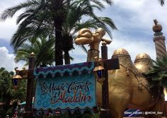 Aladdin's Carpet Ride....watch out for spitting camels! tami@goseemickey.com
