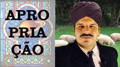 APROPRIAÇÃO CULTURAL - Bispo Arnaldo